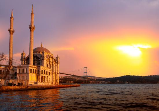 Istanbul Guided Private Tours
