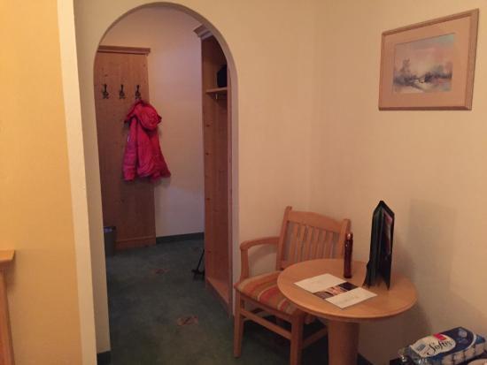 Hotel Latschenhof : photo3.jpg