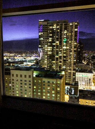 denver night city scape picture of embassy suites by hilton rh tripadvisor ie