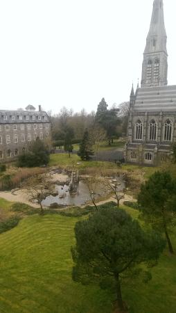 Maynooth Campus Conference & Accommodation Photo