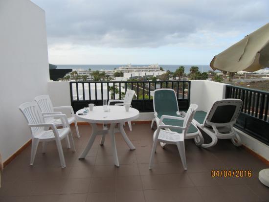 2 bed superior terrace upper level picture of costa sal villas rh tripadvisor ie