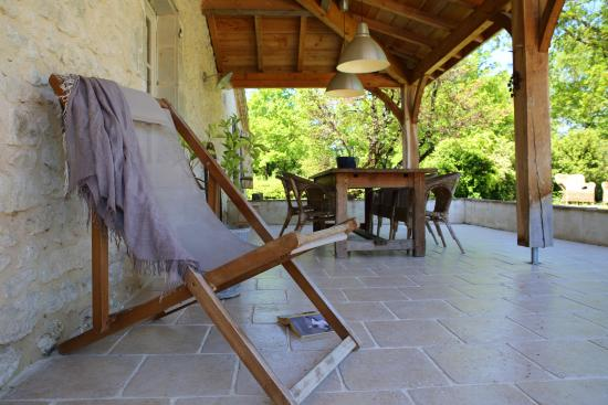 Le Mayne de Boulede: 5 cool country cottages and 2 pools, www.boulede.com