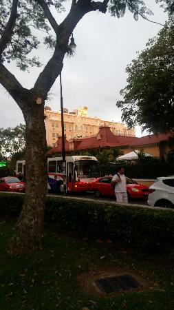 Hotel del Rey