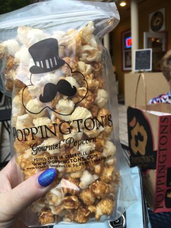 Poppington's Gourmet Popcorn: photo0.jpg