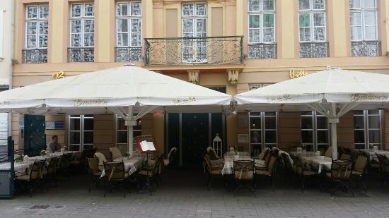 Brasserie Trier - Picture of Brasserie Trier, Trier ...