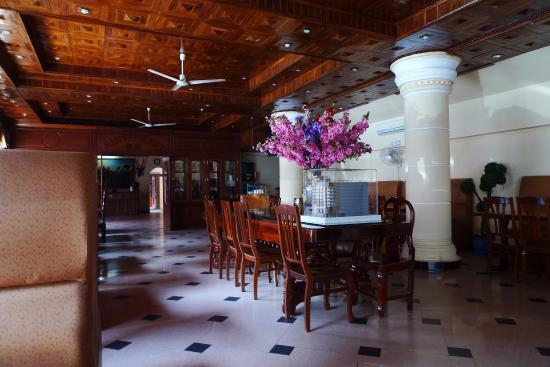 米恩豪爾飯店