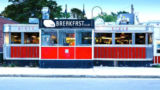 The Breakfast Club Boston Allston Restaurant Reviews Phone Number Photos Tripadvisor