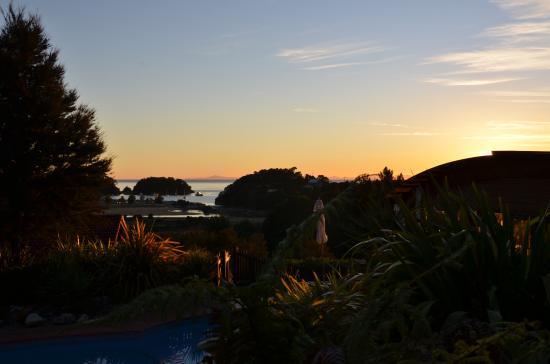 Zdjęcie Kimi Ora Eco Resort