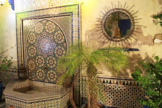 Riad Jean Claude Photo