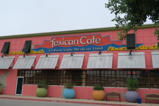 Texican Cafe Lakeline