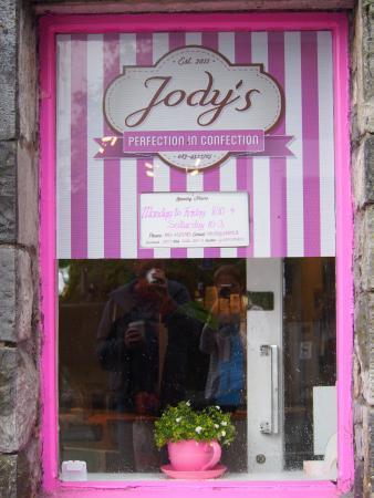 Jody's