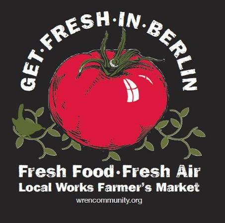 logo - Picture of Local Works Berlin Farmers' Market, Berlin