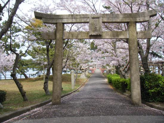 Tokiwa Shrine