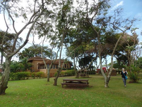 Puunene, Hawái: Sugar Museum