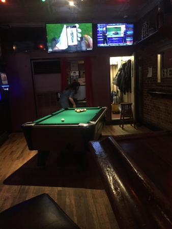 Brady's Bar