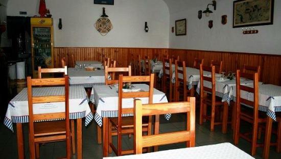 Restaurante o Marujo