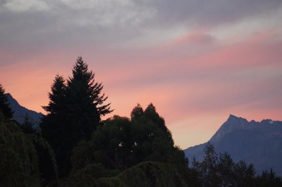 Mt Nicholas Lodge 이미지
