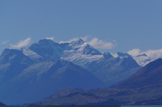 Mt Nicholas Lodge Φωτογραφία