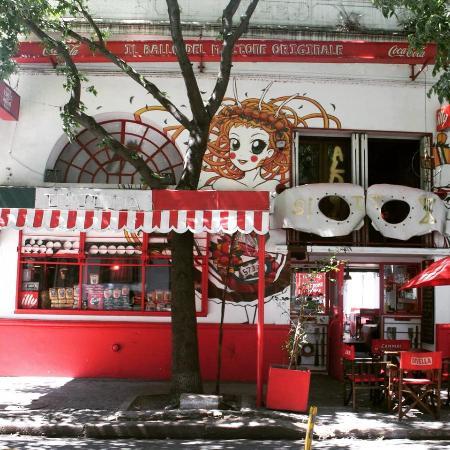 Photo of Italian Restaurant Il Ballo del Mattone at Gorriti 5737, Buenos Aires 1414, Argentina
