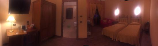 Montalto Uffugo, Italie : Sempre tutto molto pulito e curato!!!