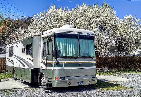 waldens creek campground updated 2019 reviews pigeon forge tn rh tripadvisor com
