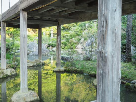 Saifuku-ji Temple