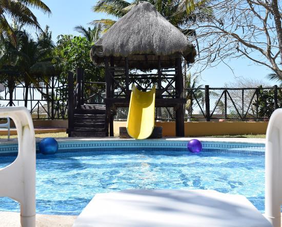 Hotel Reef Yucatan - All Inclusive & Convention Center : Kid's Club