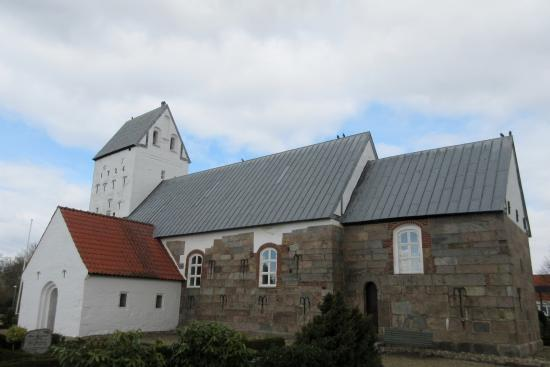 Faaborg Church