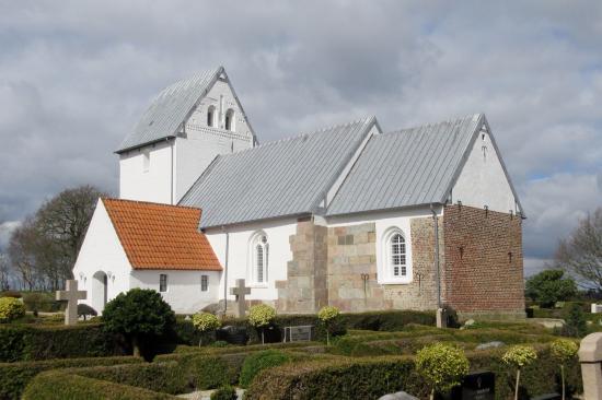 Aarre Kirke