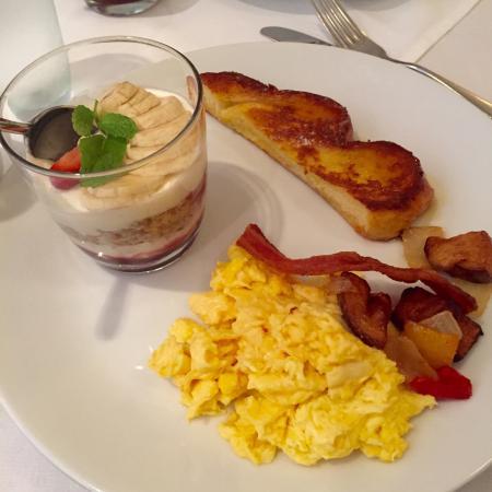 Food - Sarabeth's Tribeca Photo