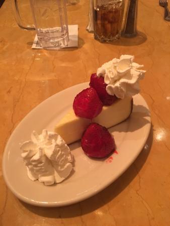 写真The Cheesecake Factory枚