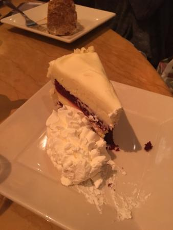 The Cheesecake Factory: photo1.jpg