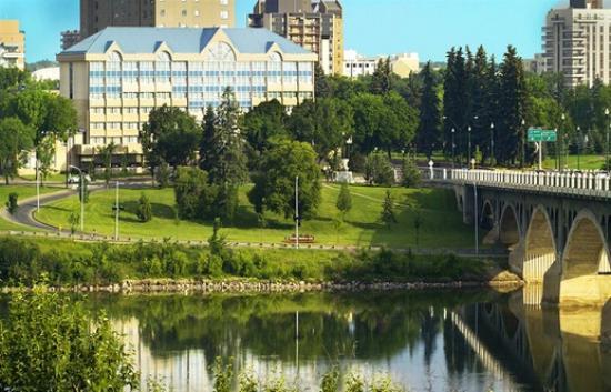 公園大飯店照片