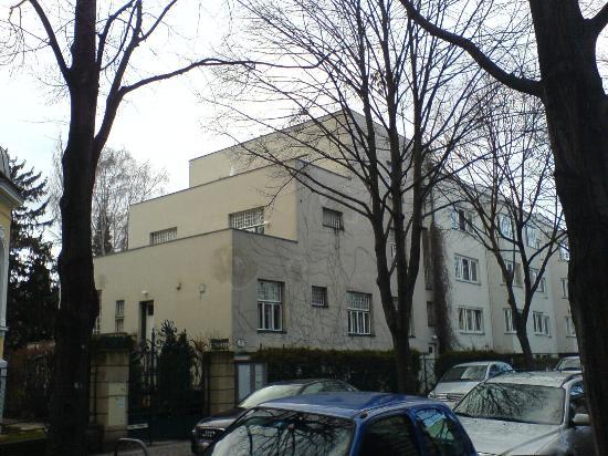 Haus Scheu