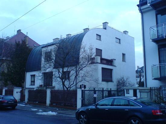 Haus Steiner