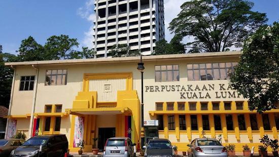 Kuala Lumpur Children Library