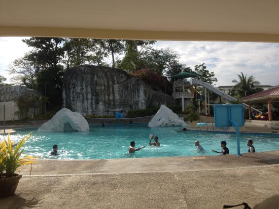Pool Basketball Picture Of White Rock Waterpark And Beach Resort Subic Bay Freeport Zone