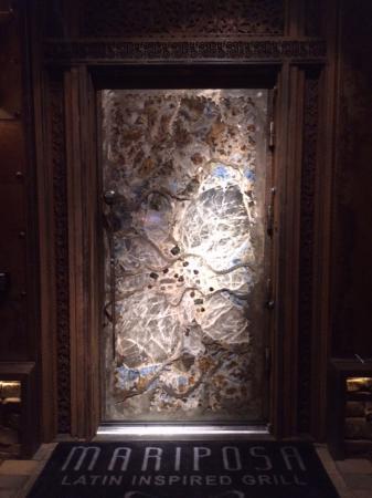 beautiful front door picture of mariposa latin inspired grill rh en tripadvisor com hk