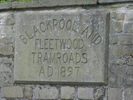 Matlock, UK: Historical Plaque