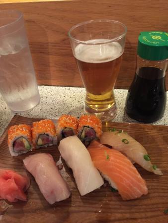 Tokai Sushi Japanese Restaurant
