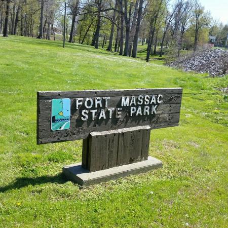 Fort Massac State Park: 20160414_144426_large.jpg