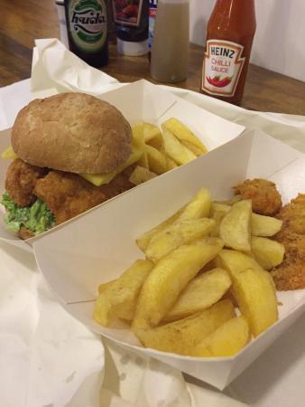 Eastside Fish & Chips