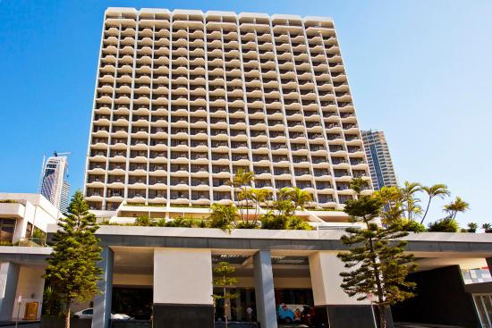 Mantra on View Hotel: Exterior