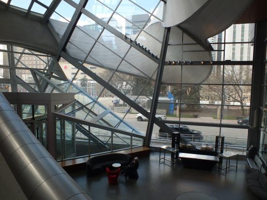 Art Gallery Of Alberta Interior 2