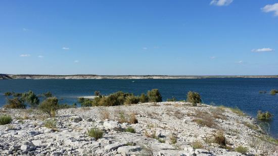 Amistad National Recreational Area
