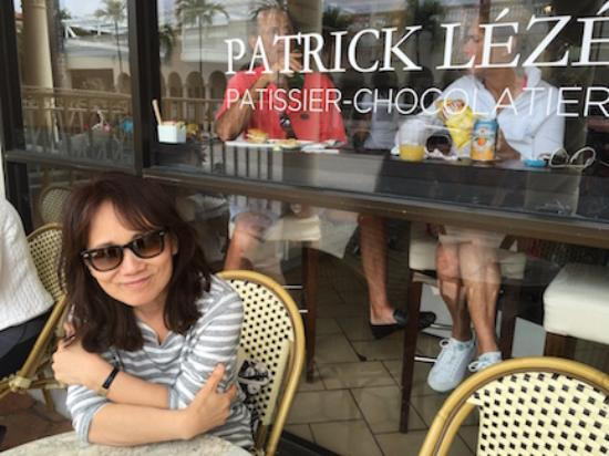 Photo of French Restaurant Patrick Leze at 229 Sunrise Ave, Palm Beach, FL 33480, United States