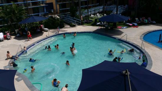 Brilliant family Resort
