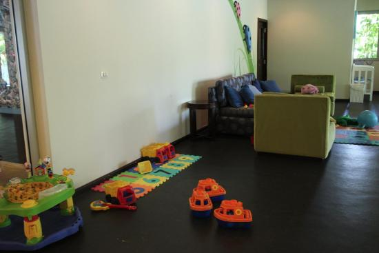 play room for children 0 2 years old picture of the reserve at rh tripadvisor co uk