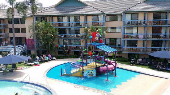 Paradise Resort Gold Coast-billede