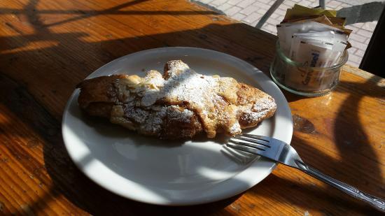 Panetier Baluchon: Super produit dans cette boulangerie  j'adore. ..